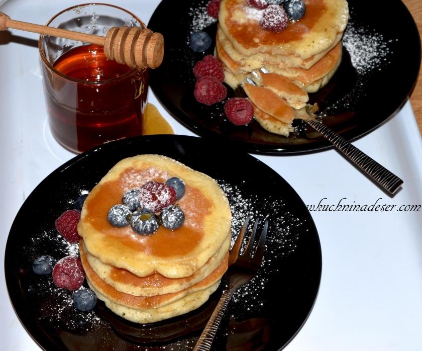Nalesniki i Pancakes