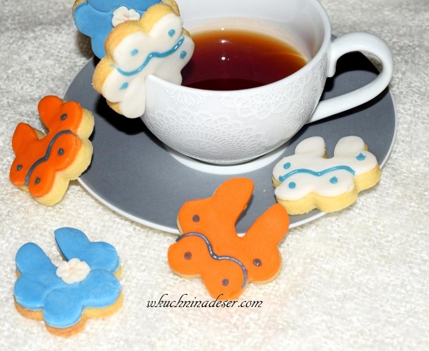 Ciasteczka dla mamy